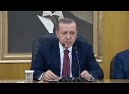 Turkish Pres. Erdogan cites Hitler in case for Presidential System