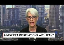 Who's Against the Successful Iran Deal?  War Profiteers and Chauvinist Rabble Rousers