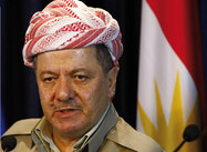 The Final Breakup of Iraq?  Barzani calls for Kurdistan Referendum