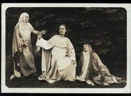 """Kahlil Gibran: """"Lazarus & His Beloved"""""""
