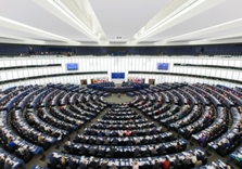European Parliament demands immediate end to Israel Squatting, Home Demolitions, in Palestine