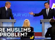 Did Muslim-Americans lose the New Hampshire GOP Primary?