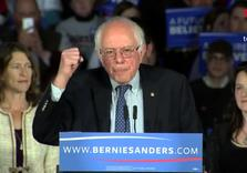 Is the future Socialist?  Bernie Sanders swept 84% of the Youth Vote Iowa
