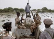 Kaj Larsen Gives a Debriefing on Boko Haram (Vice)