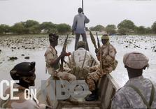 Kaj Larsen Gives a Debriefing on Boko Haram (Vice)