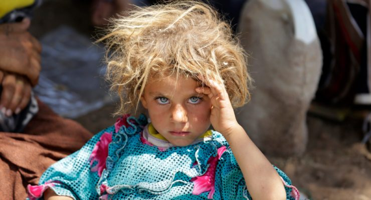 Why is ISIL still trying to Slaughter and Enslave the ancient Yazidi Minority?