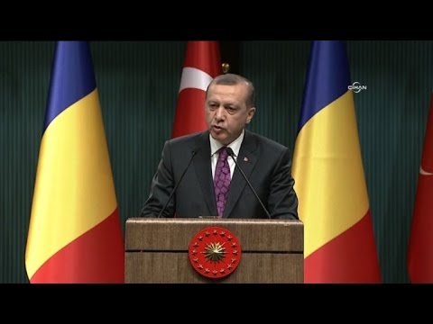 Dear Trump & Cruz:  Muslim Turkey arrested Brussels Terrorist & Gave him to European Authorities