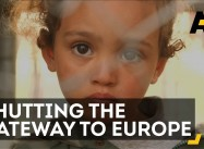 Has The Gateway to Europe Been Shut To Refugees? (AJ+)