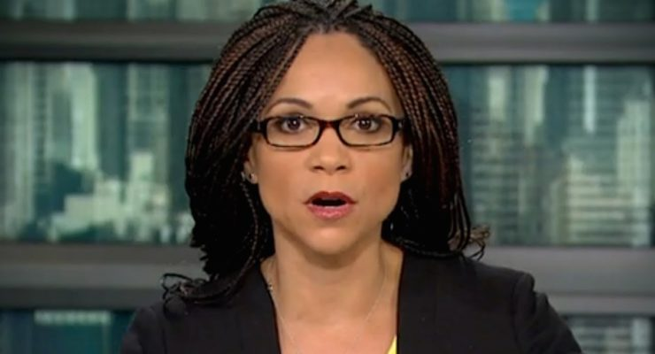 MSNBC Sidelines Melissa Harris-Perry, hires Cruz Campaign Figure fired for Lying