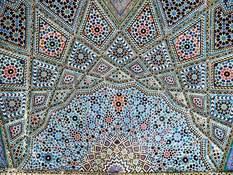 nasirulmulk _ceiling
