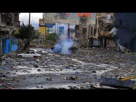 Why Isn't this News?  US-Saudi War Helping al-Qaida Flourish in Yemen