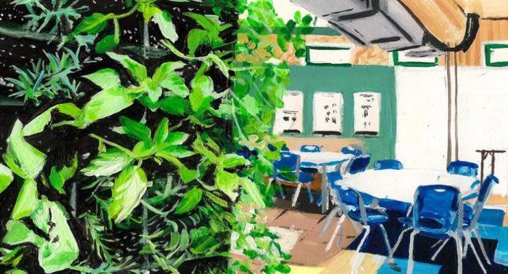 Inside the green schools revolution