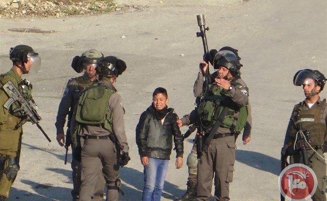 Lawyer: Palestinian children facing torture in Israeli jails