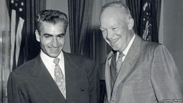 Iran's Nuclear Program was A Child Of Washington in the First Place