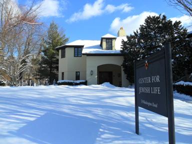 Is the Center for Jewish Life stifling free speech at Princeton University?