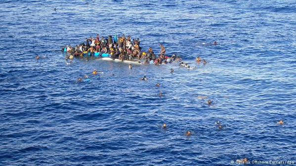 Why Don't Rich Arab Gulf States Welcome Syrian Refugees?