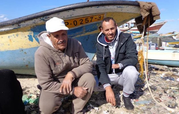 Israeli Military Blockade makes Fishing, Farming in Gaza Deadly for Palestinians