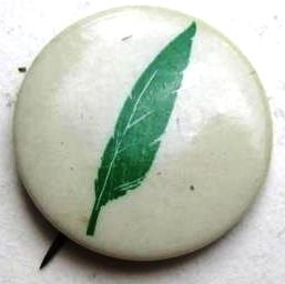 """When the McCarthyites tried to Ban """"Robin Hood"""" as a Communist; and the Green Feather Movement"""