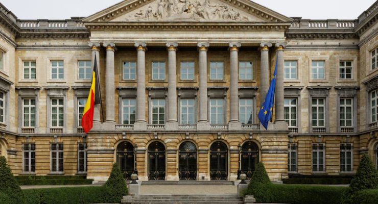 Belgium's Parliament latest to call for Recognition of Palestine