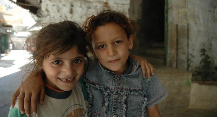 Israel: Security Forces Abuse Palestinian Children:  Chokeholds, Beatings, Coercive Interrogations