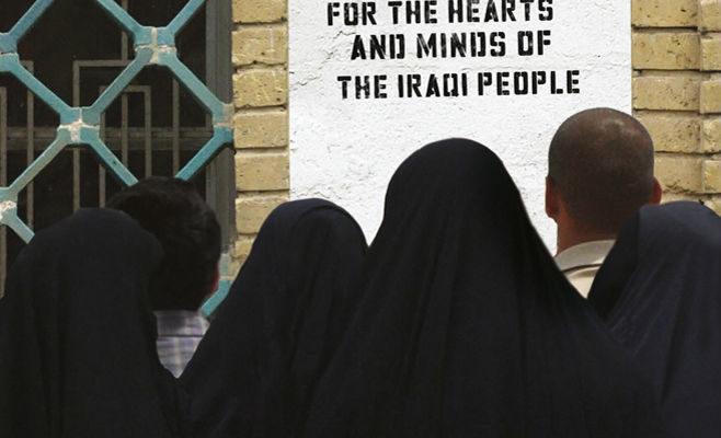 Mission Accomplished: Iraq as America's biggest Blunder (Van Buren)