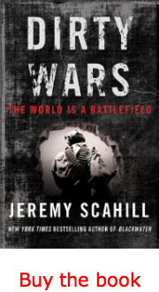 America's Murder Inc. Abroad:  Engelhardt on Scahill's Latest