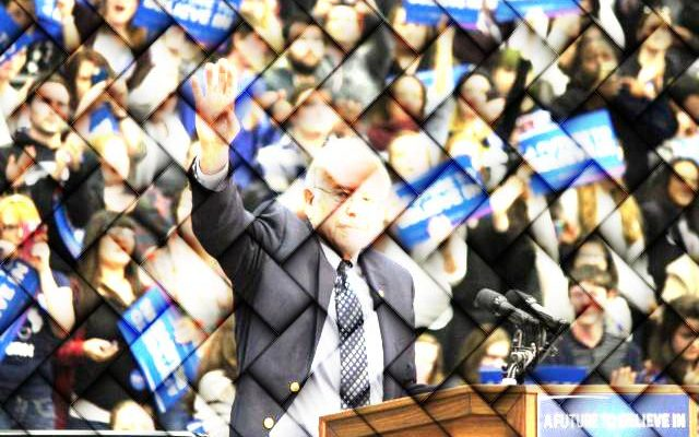 What is Political Revolution and Can Bernie Sanders Deliver?
