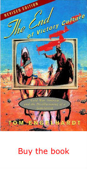 The End of Dissidents:  The National Security State wants a World without Thoreaus (Engelhardt)
