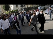 Egypt arrests Hundreds to Stop Protest, including Journalists, Lawyers