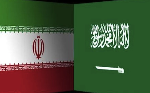 Beyond Syria:  Saudi Arabia's Strategies for Dealing with Iran