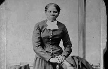 Top 7 ways Harriet Tubman is the most Badass Spy & Warrior ever to grace US Currency