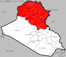 Will Mosul rise against Daesh/ ISIL?  If not, who can liberate it?