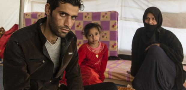Losing Hope, Iraqi Youth become Illegal Immigrants to 'Save Themselves'