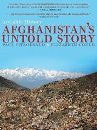Fitzgerald & Gould: Afghanistan, a New Beginning
