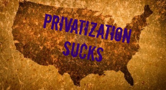 Neoliberalism Fail:  Top 8 Ways Privatization has Harmed us All (Buchheit)