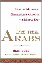 "July 1:  Juan's new Book, ""The New Arabs"" hits the Shelves"