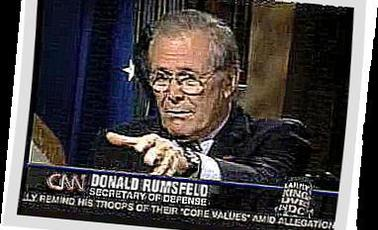One Reason the GOP Bigwigs hate Trump: He told the truth about Bush WMD Lies