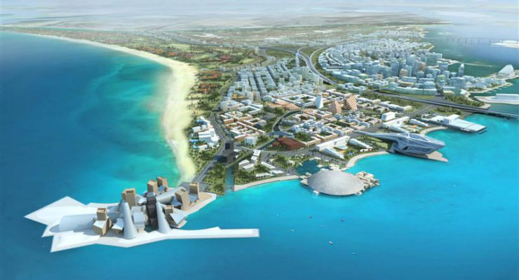 Tatchell: Abu Dhabi between Human Rights and the New Louvre