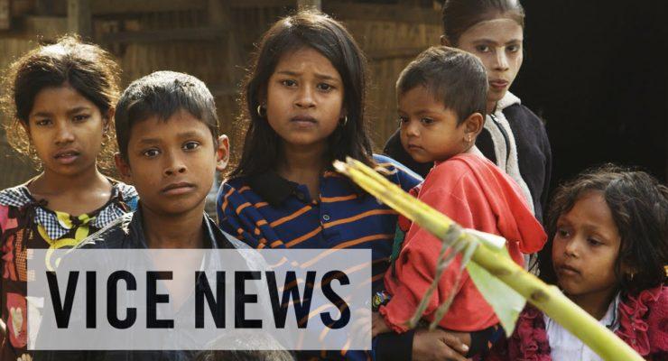Left For Dead: Myanmar's Muslim Minority