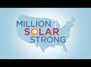 Solar Surges: Renewable Energy Jobs Topped 8 Million in 2015