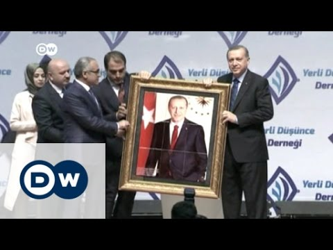 What Next for Turkey After President's Power Play?