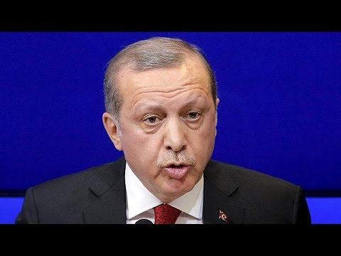 Turkish President:  Muslims who use Birth Control are Traitors