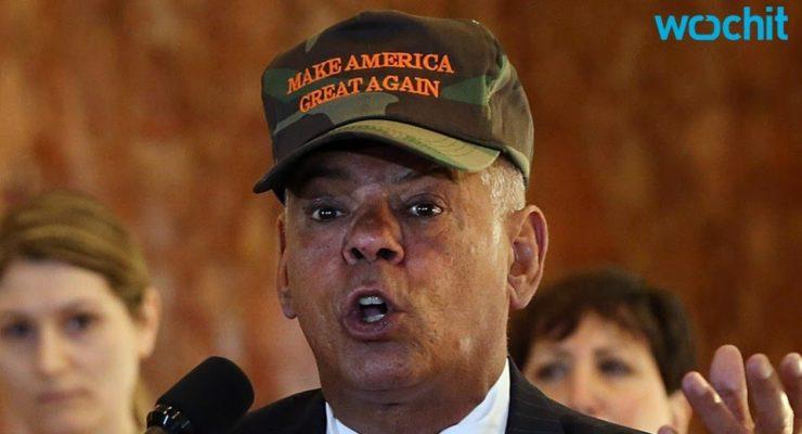 Secret Service Investigating Trump Advisor who Wants Hillary Clinton Shot for Treason