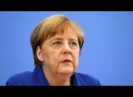 Merkel: Migrants did not bring Radical Terrorism to Germany