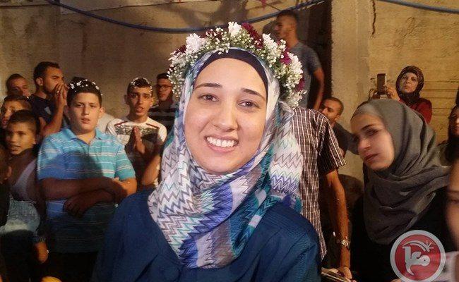 Israel releases Jerusalem journalist after she served 6-months for Facebook post
