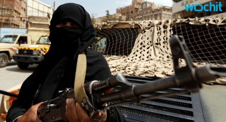Questioning US Arms Sales, impunity for Saudi Arabia