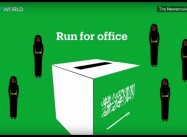 Saudi women demand full rights, end to guardianship system