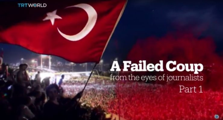 The Millenarian Dimensions of the Attempted Coup in Turkey and implications for Muslim Modernism & Traditionalism