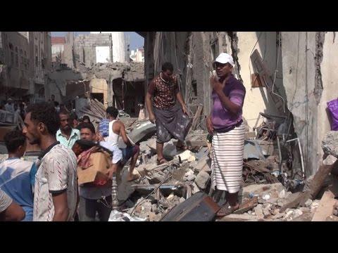 UN Calls Out Saudi Arabia for Killing Yemeni Women and Children