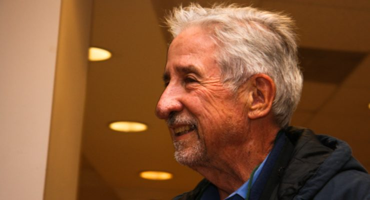 American Wars in Afghanistan and Iraq outlive Anti-War Legend Tom Hayden, RIP